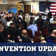 Convention Update