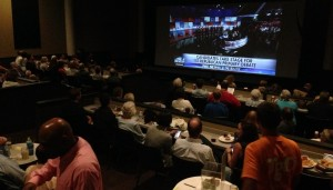Presidential Debate Watching Party @ New Hope Cinema Grill | New Hope | Minnesota | United States