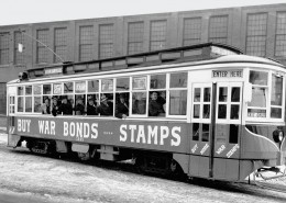 Minneapolis Streetcars