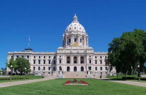 State Capitol Grand Reopening @ Saint Paul | Minnesota | United States
