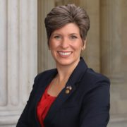 Joni Ernst, US Senator from Iowa