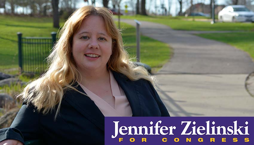 Jennifer Zielinski For MN5